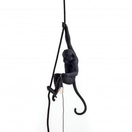 SELETTI Monkey Ceiling Lamp Indoor/Outdoor