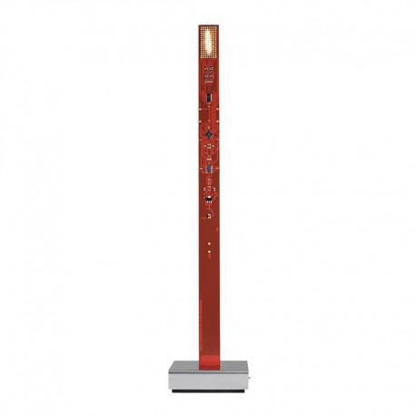 INGO MAURER My New Flame USB Lampada da Tavolo Ricaricabile