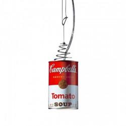 INGO MAURER Canned Light Lampada a Sospensione