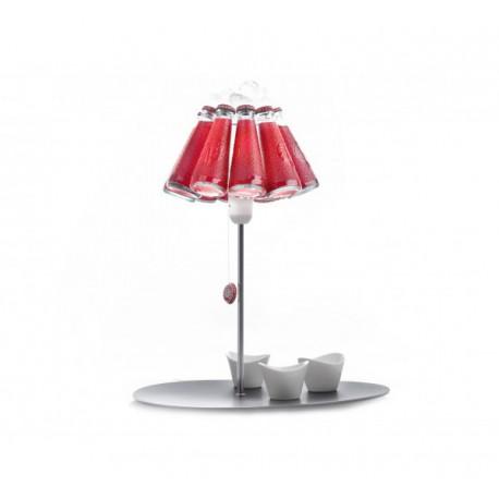 INGO MAURER Campari Bar Lampada da Tavolo