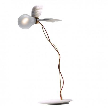 INGO MAURER Lucellino LED Lampada da Tavolo