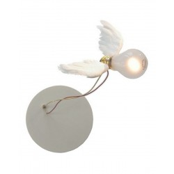 INGO MAURER Lucellino NT LED Lampada da Parete