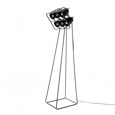 Seletti Multilamp 6L Lampada da Terra