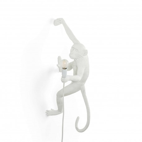 SELETTI Monkey Hanging Lamp Indoor