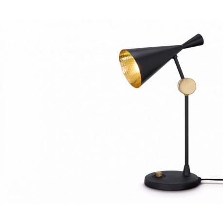 Tom Dixon Beat Table Lampada da Tavolo | Che Luce Lighting Project
