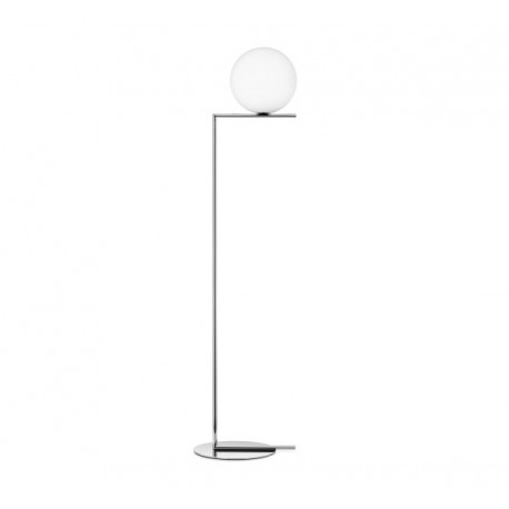 Flos IC F2 Lampada da Terra | Che Luce - Lighting Project