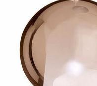 vetro oro rosa glo