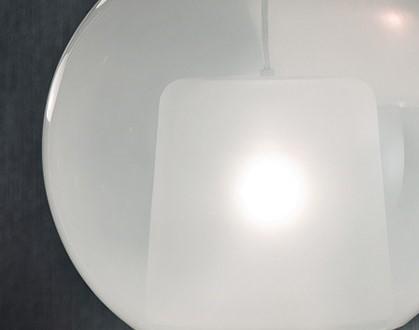 vetro total white glo